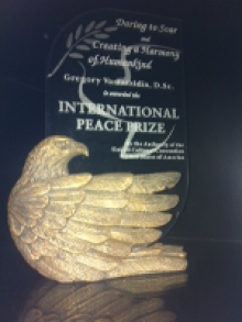 International Peace Prize